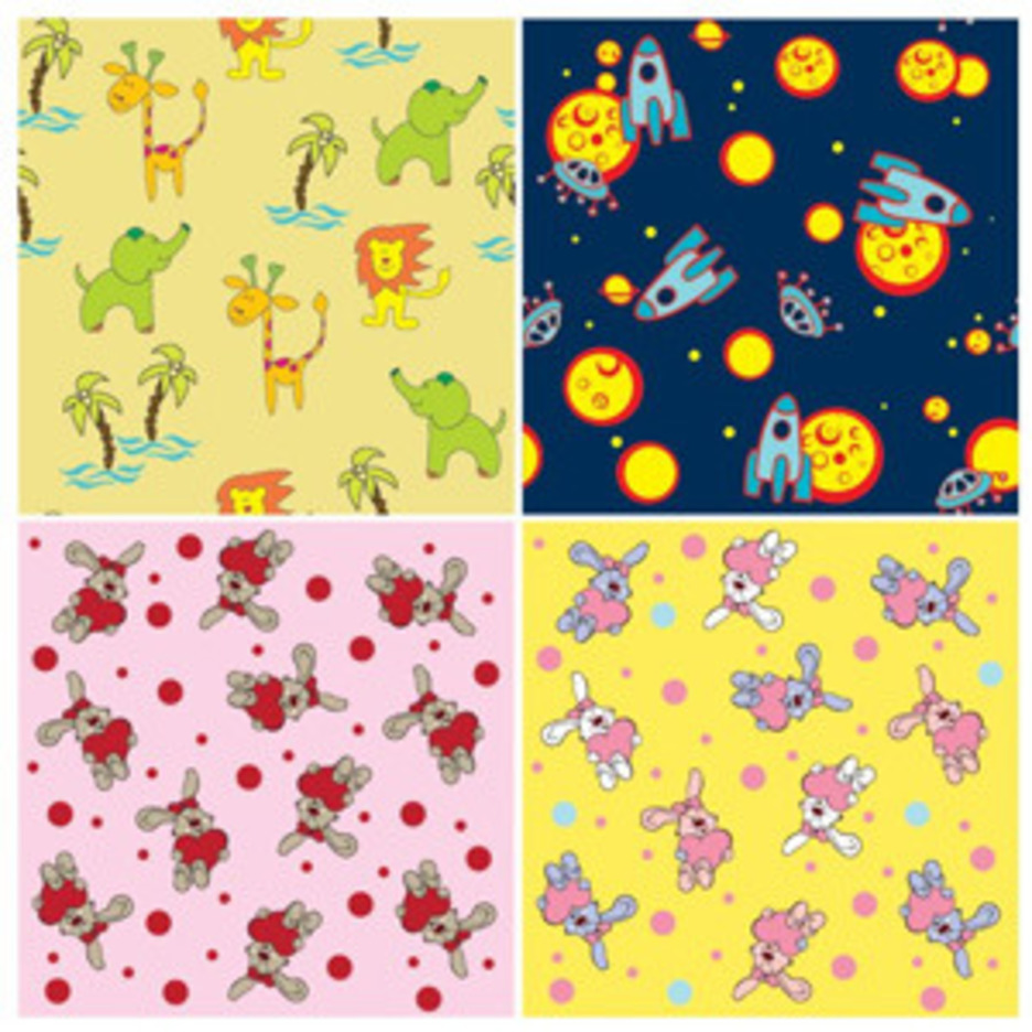 Children Backgrounds