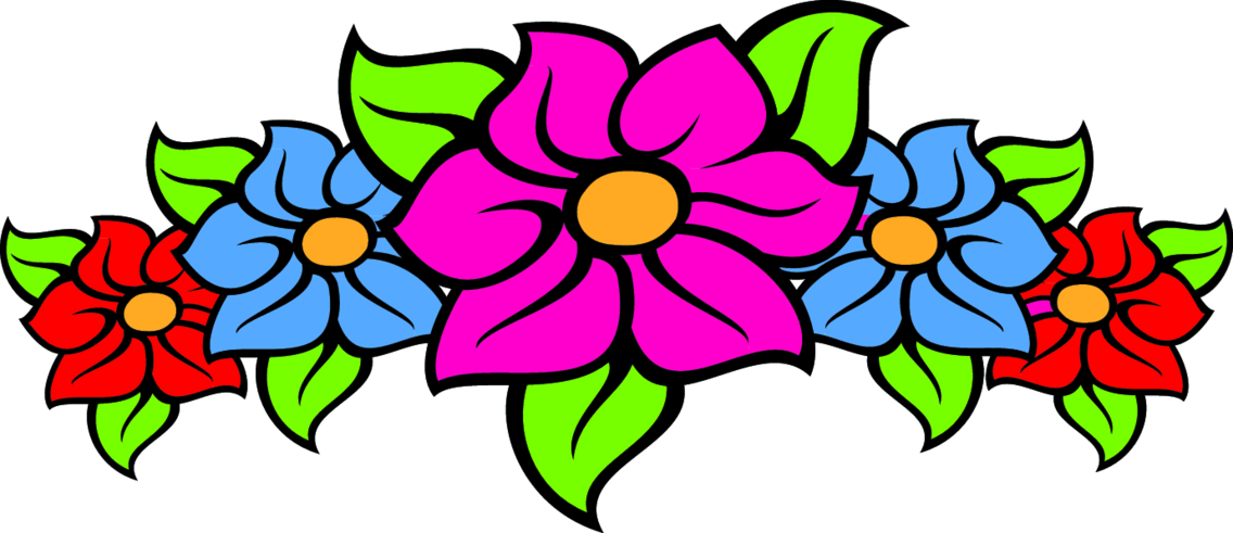 Floral Armband Vector