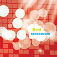 Bokhaa Lumined Red Abstract Vector
