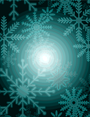 Xmas Vector Background