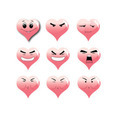 Love Face Expression