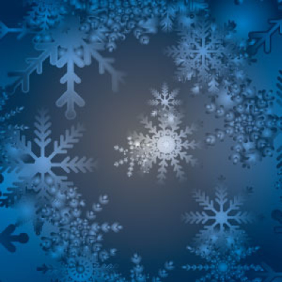 Christmas Vector Background VP 1
