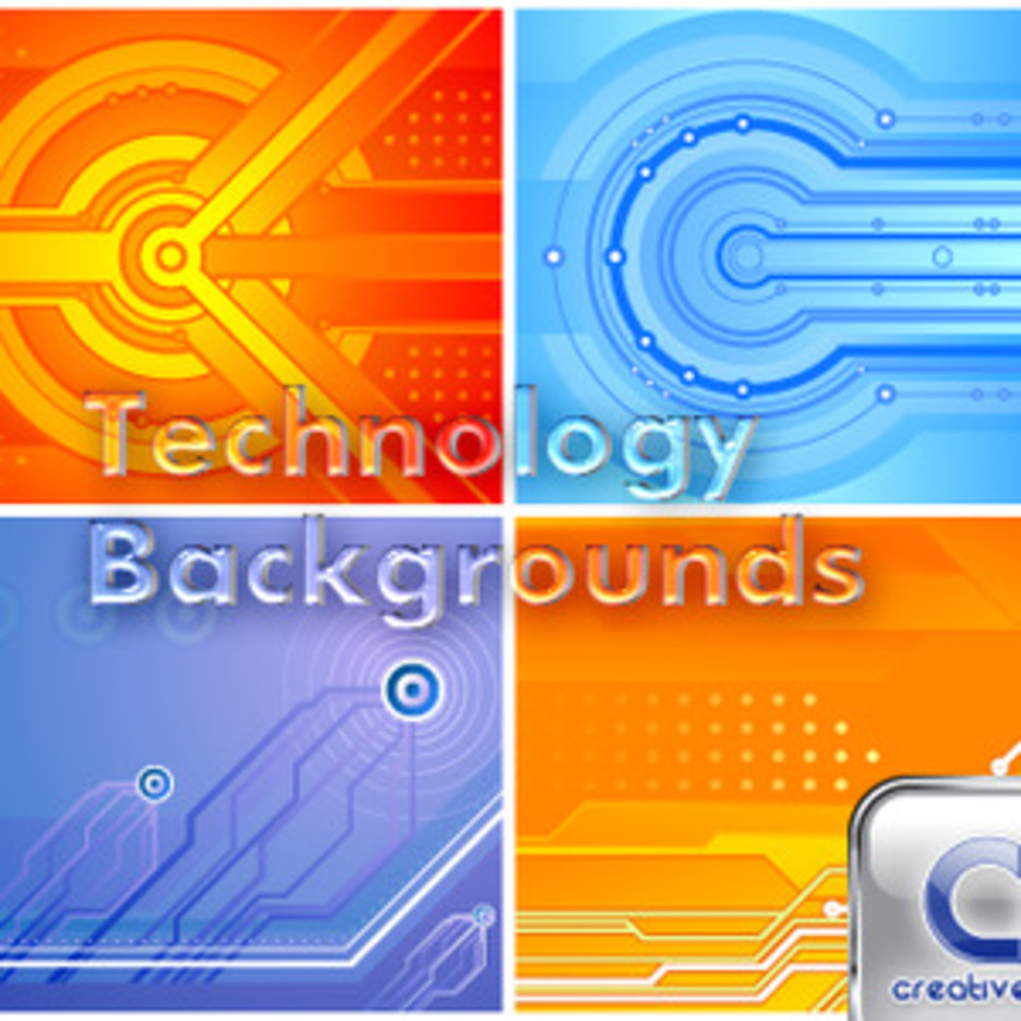 Technology Backgrounds