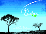 Nature Vector Wallpaper