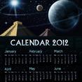 Mayan 2012 Calendar