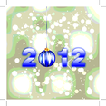 New Year Free Vector