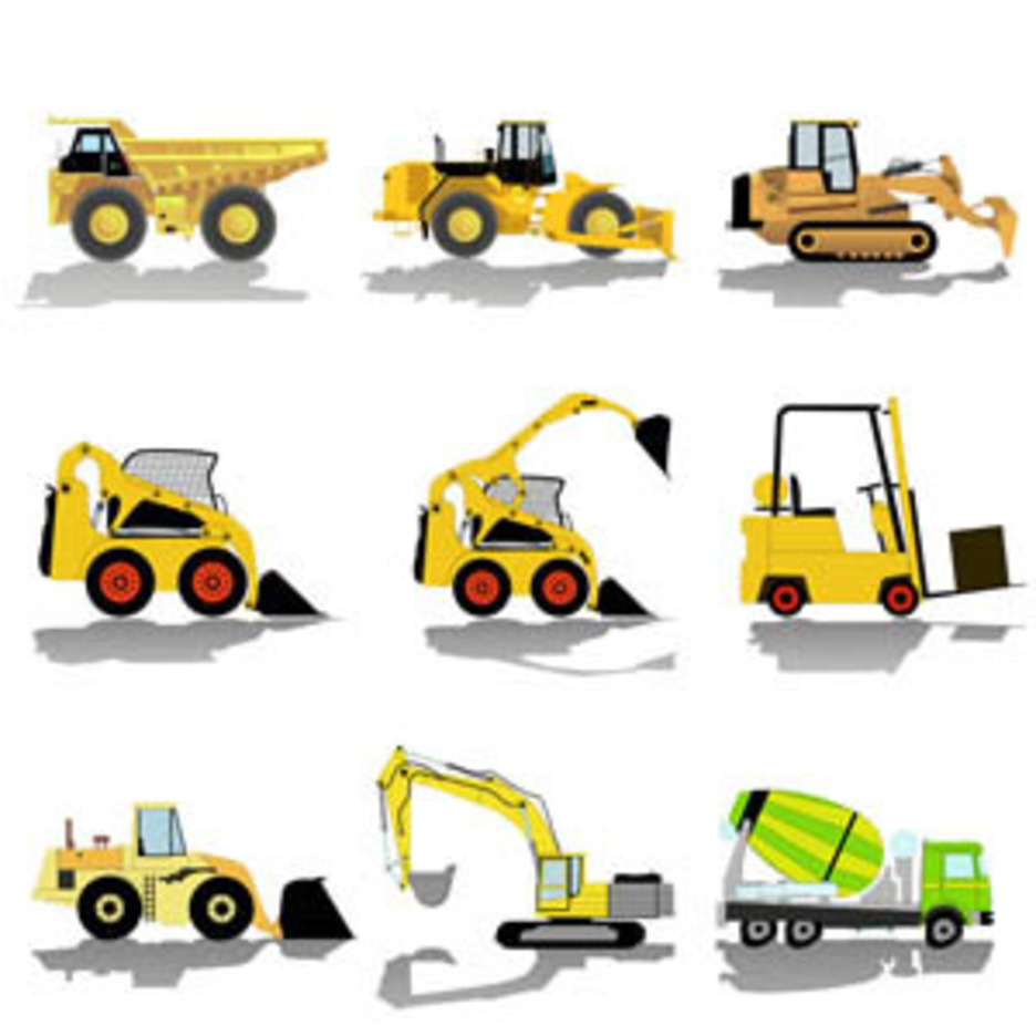 CONSTRUCTION-VEHICLES