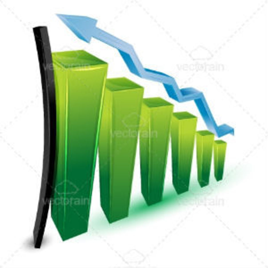 Growing Business Graph, Success