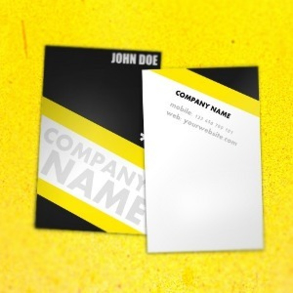 Universal Business Card
