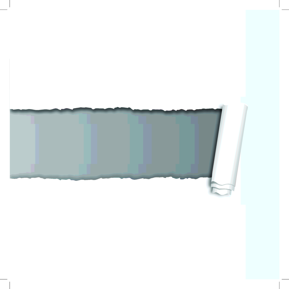 Ripped Vector Paper