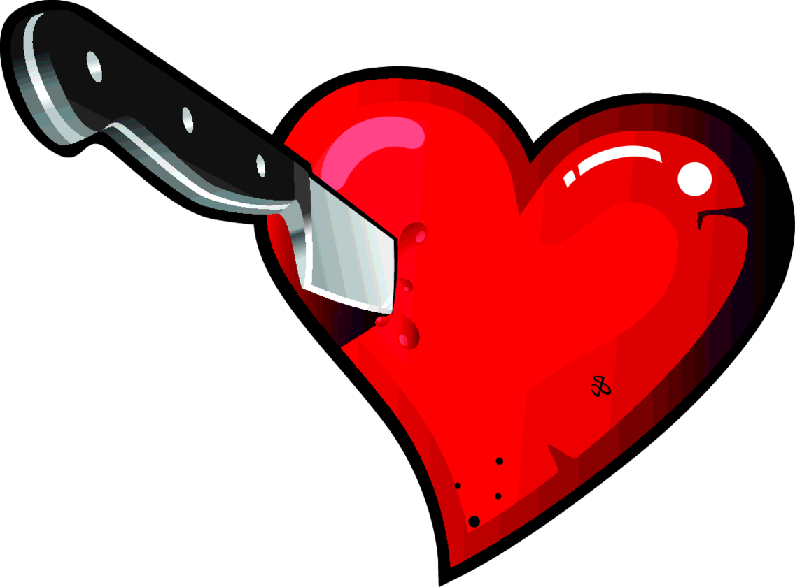 Love Hurts Vector