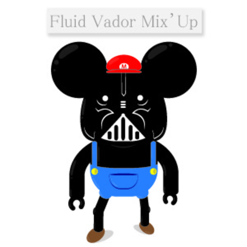 Fluid Vador Mix Up