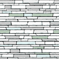 White Brick Pattern