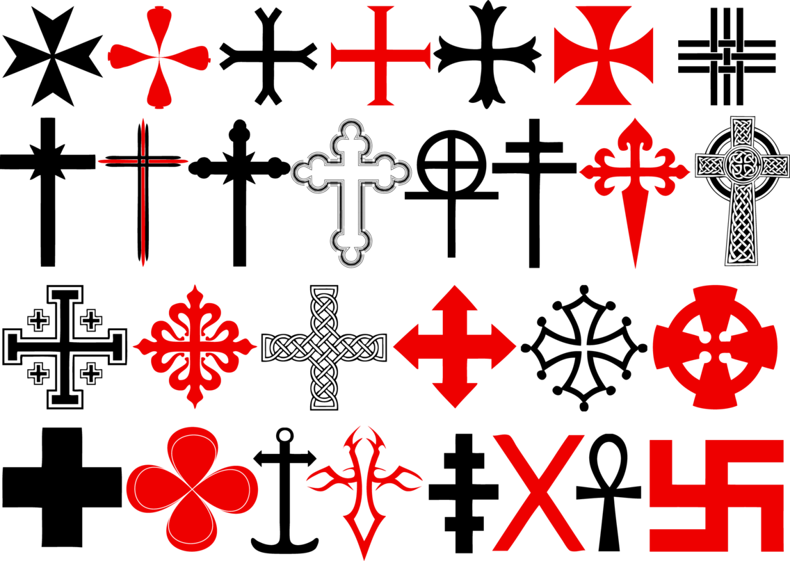 Cross Elements