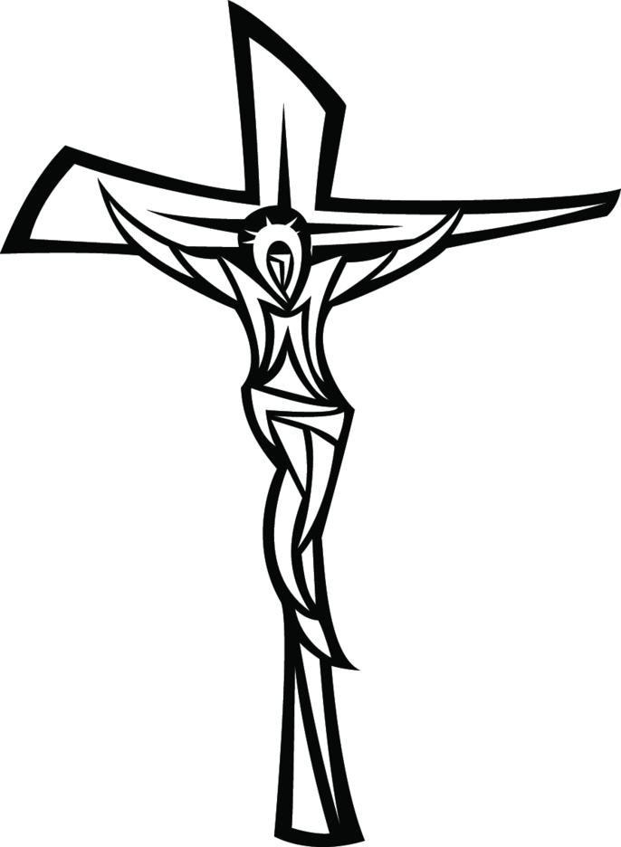 Jesus Christ Vector VP