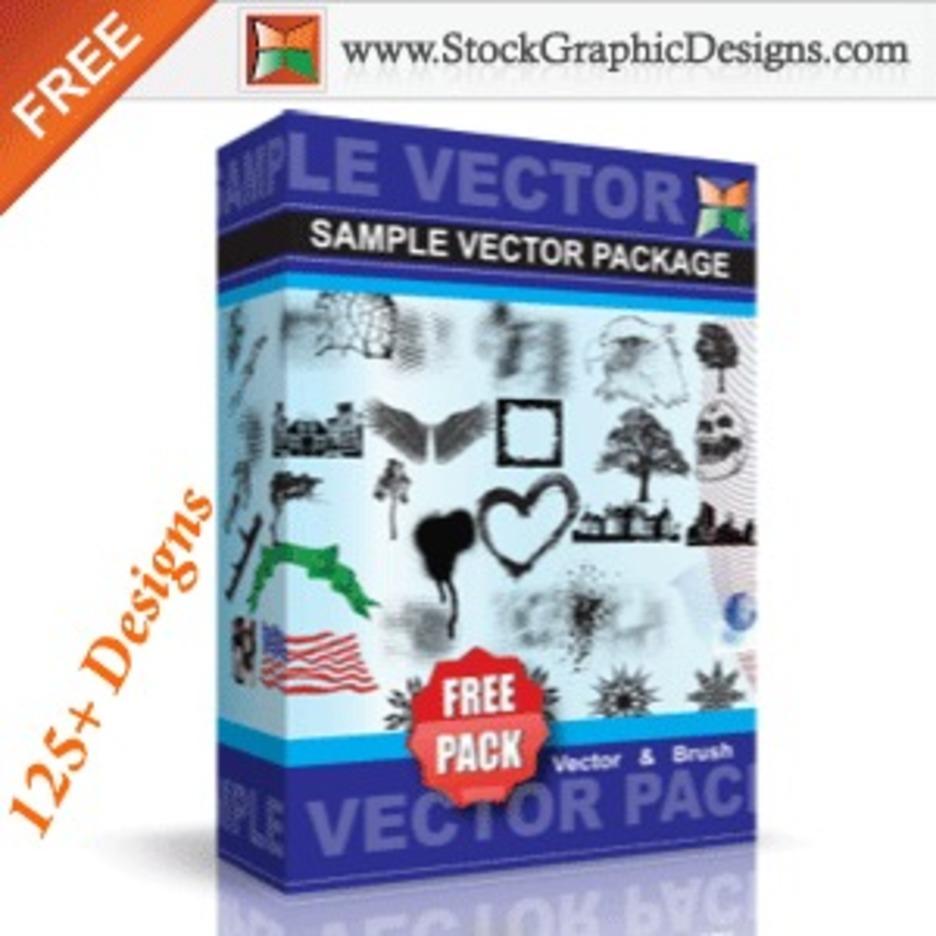 Free Sample Vector Pack