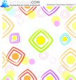 Abstract Seamless Pattern 1
