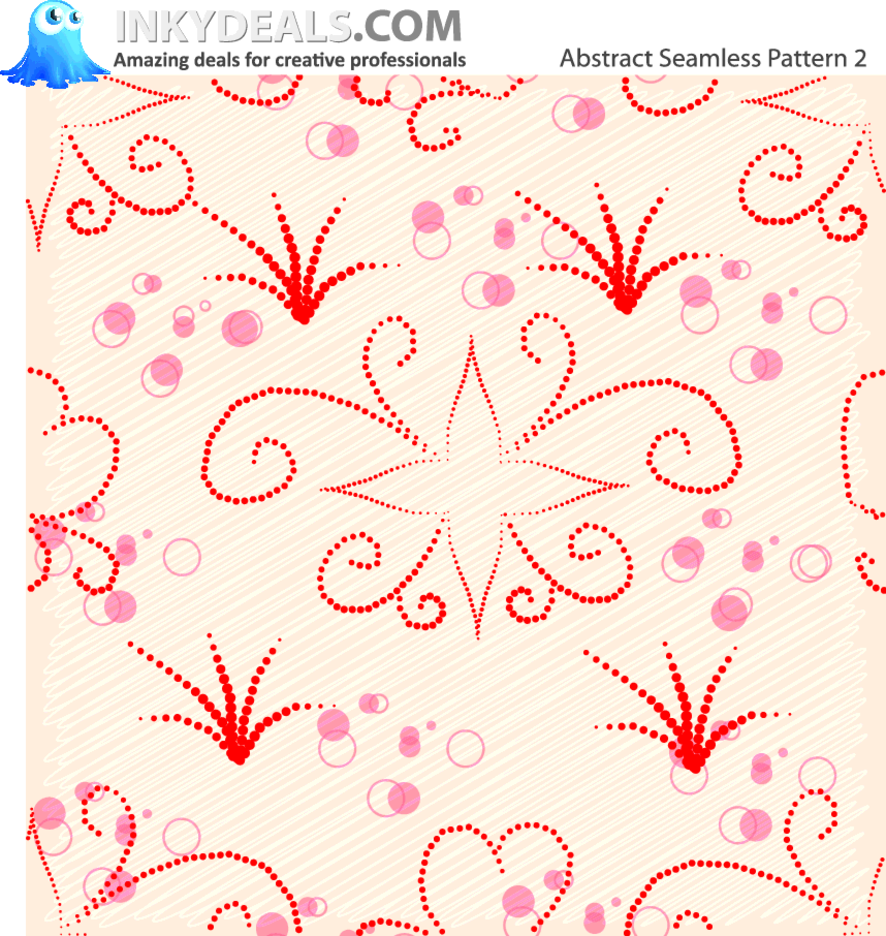 Free Vector Abstract Pattern
