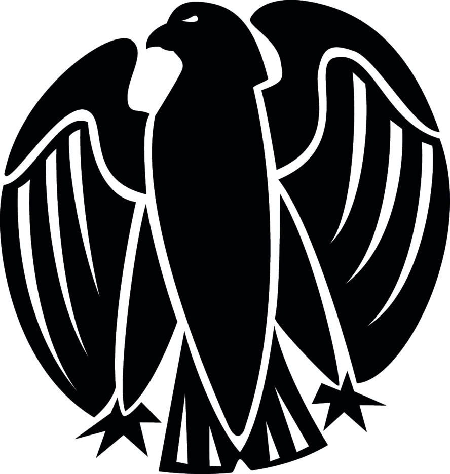 Eagle Vector Image VP