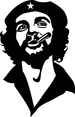 Che Guevara Vector Art