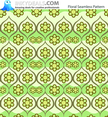 Floral Seamless Pattern 11