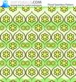 Floral Seamless Pattern 11