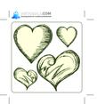 Hearts Set 2