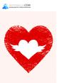 Love Illustration 4