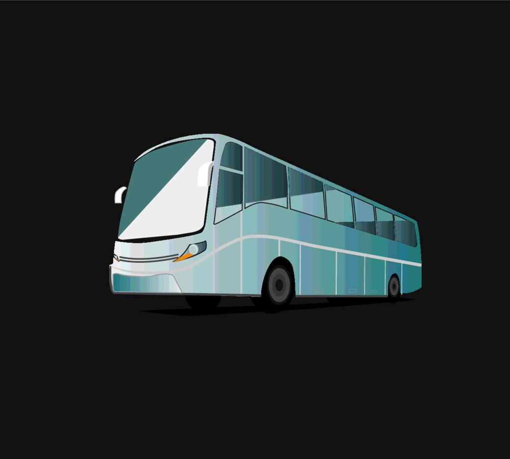 Free Vector Bus
