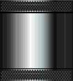 Free Vector Metal Background