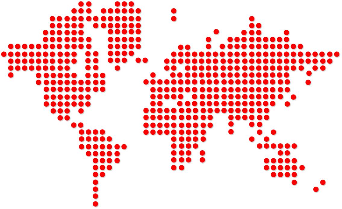 Free Vector World Map
