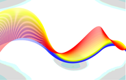 Colorful Line Flow
