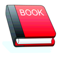 Red Book Icon