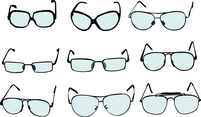 Simplistic Glasses