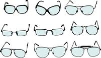 Simplistic Glasses