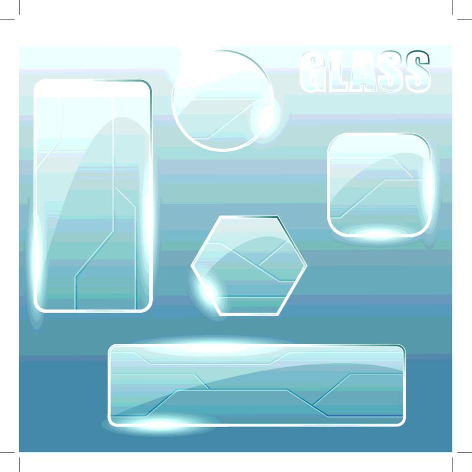 Glass Elements