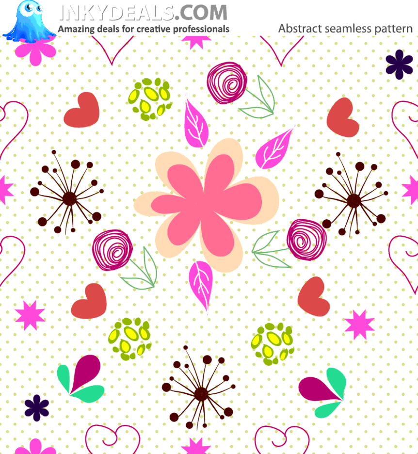 Seamless Pattern 24