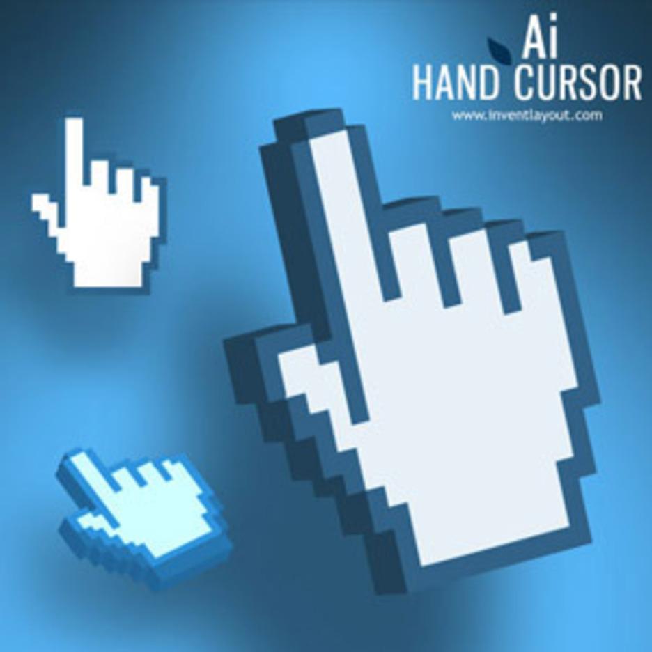 Hand Cursor Ai