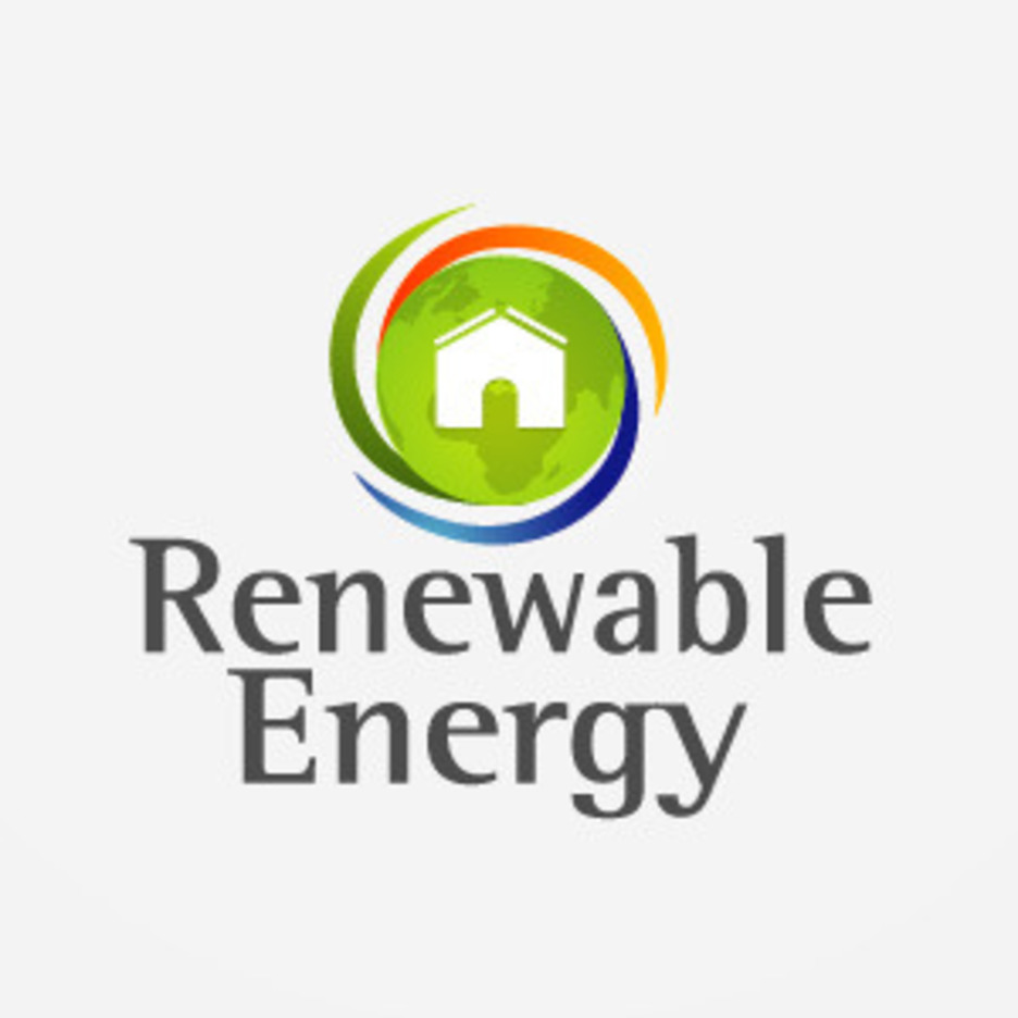 Renewable Energy Logo 03