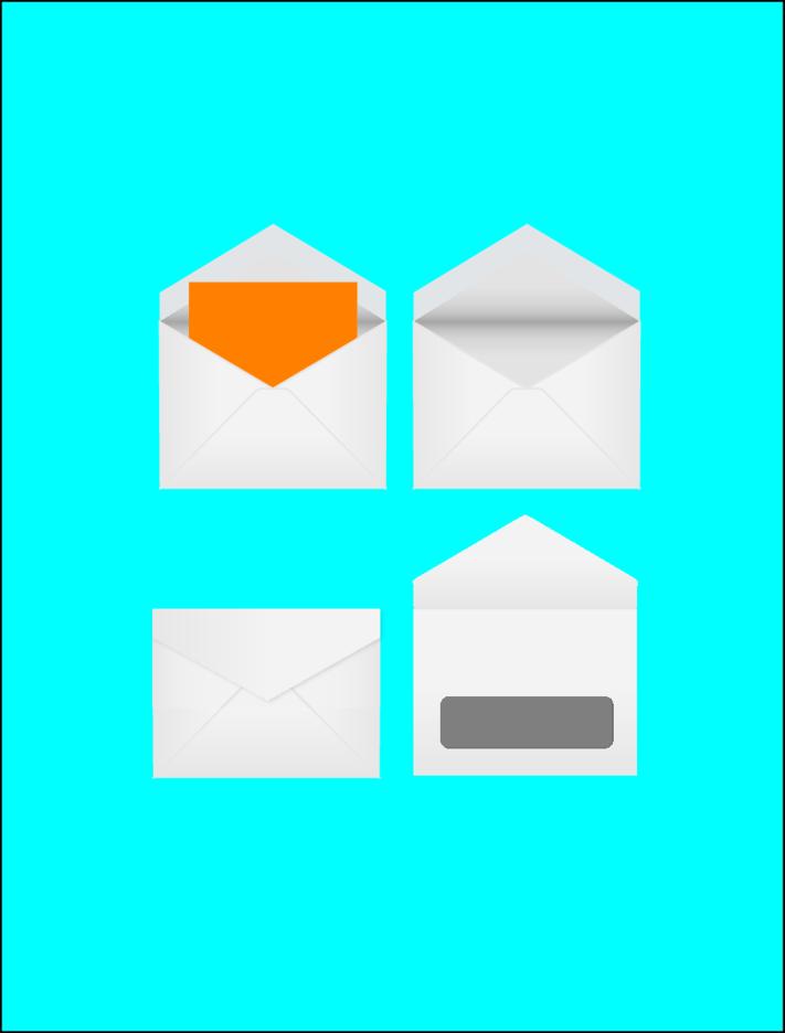 Vector Envelope Set
