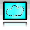 Cloud On Tablet PC