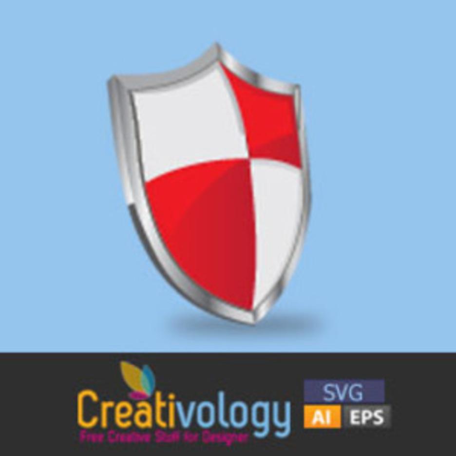 Free Vector Shield Icon