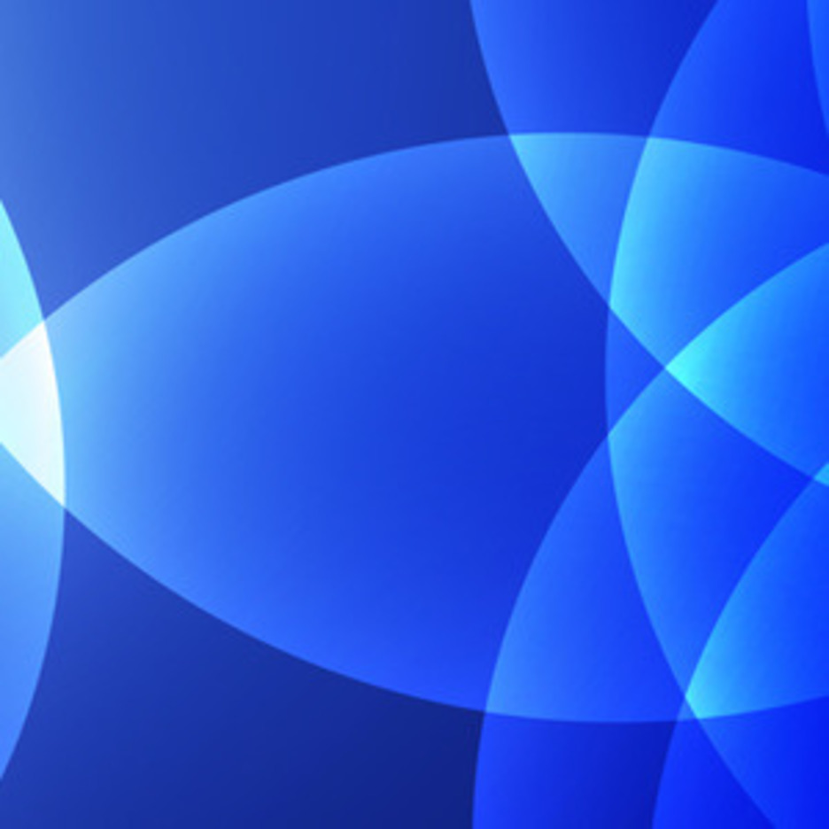 Abstract Blue Ai10 Background
