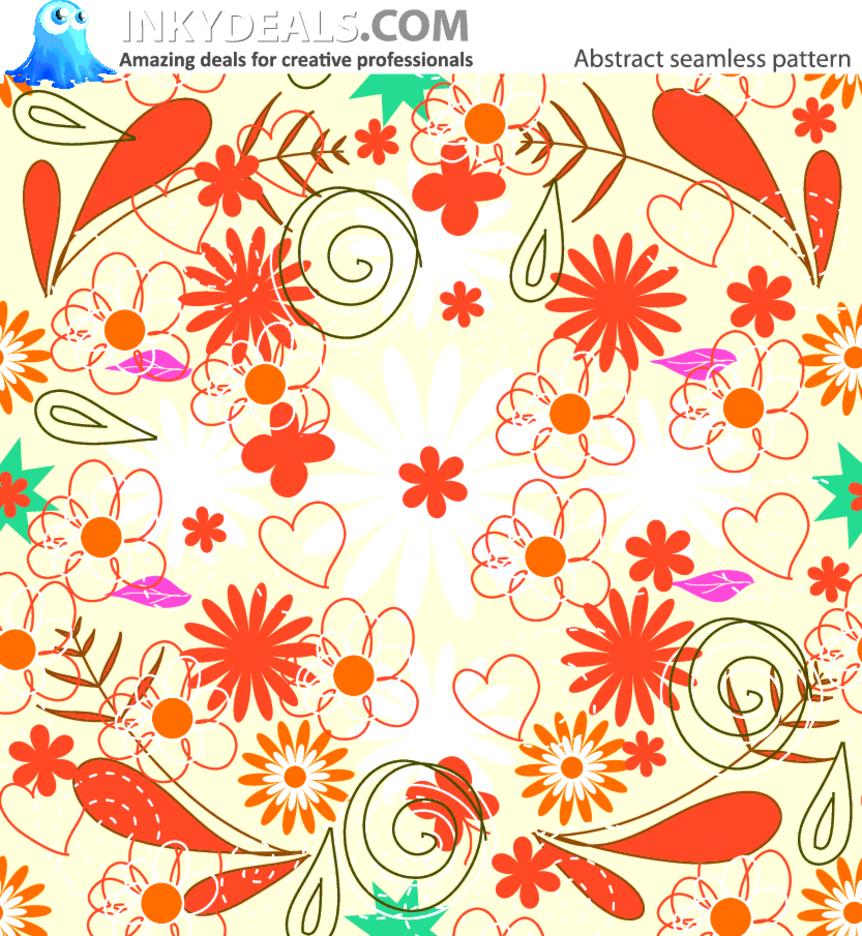 Seamless Pattern 25