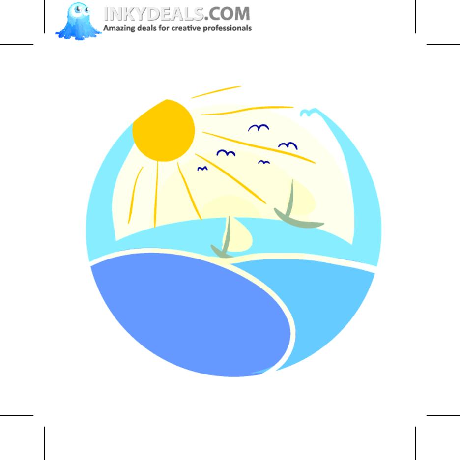 Summer Illustration 3