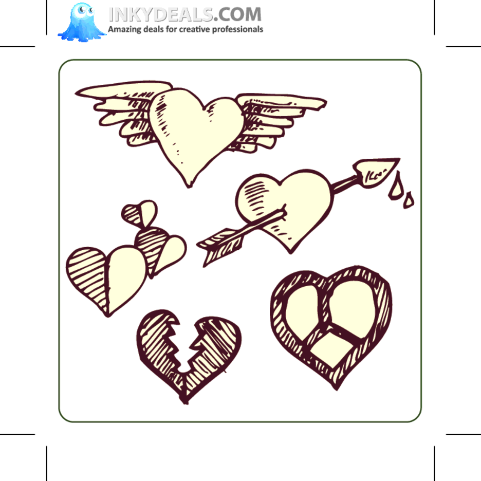 Love Symbols 2