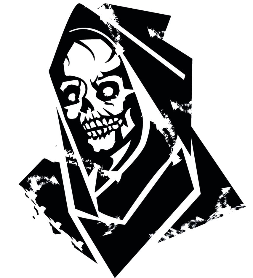 Death Vector Image VP