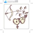 Love Symbols 3