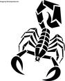 Scorpion Vector Image VP