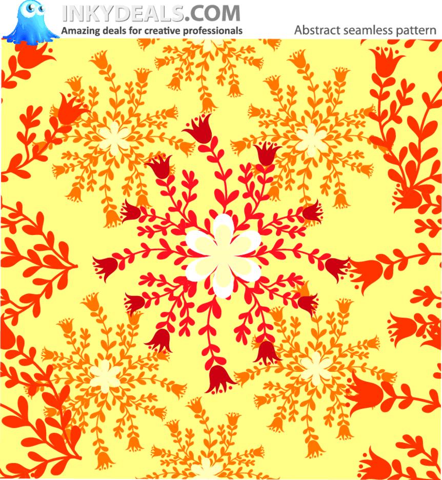 Seamless Pattern 38